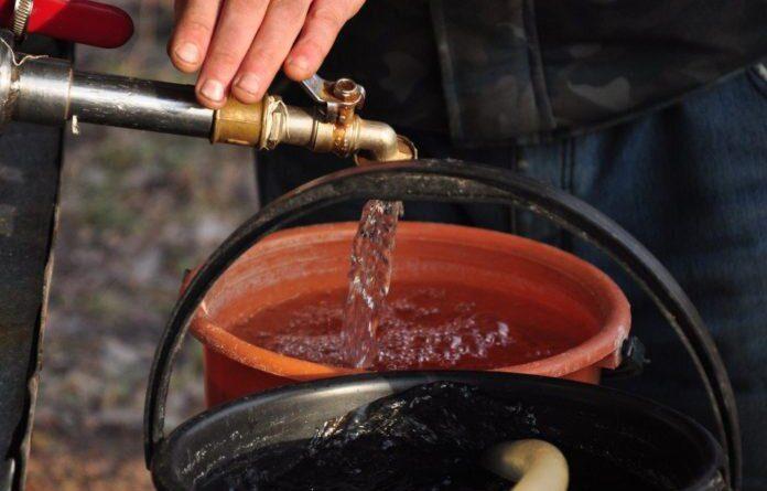 В селе Усть-Уса и деревне Новикбож готовится к запуску новая система водоподготовки