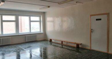 """В школе Мутного Материка активно ведутся работы по созданию """"зоны разгрузки"""""""