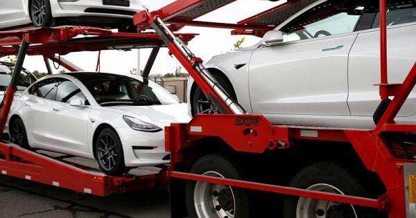 В США откажутся от продаж машин на бензине — Рамблер/авто