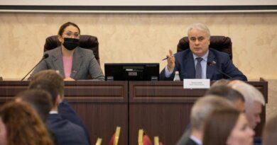 В Ухте обсудили проблемы и перспективы добычи высоковязкой нефти