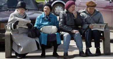В Указ о введении режима повышенной готовности внесли очередные изменения