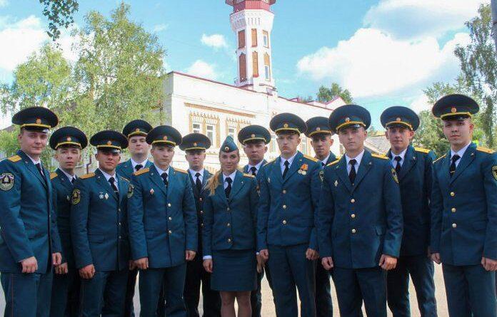 В Усинск для прохождения службы приедут выпускники ВУЗов МЧС России