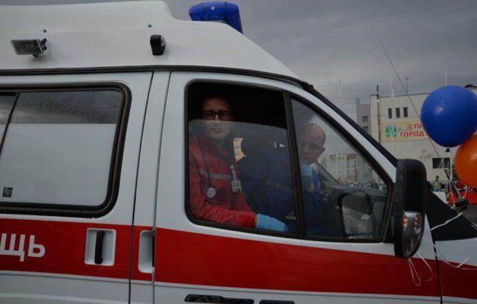 В Усинск приехали медики Министерства обороны