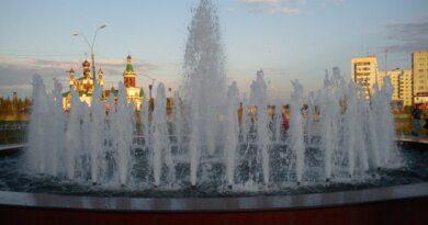 В Усинск пришёл шестой месяц с +6 на градуснике