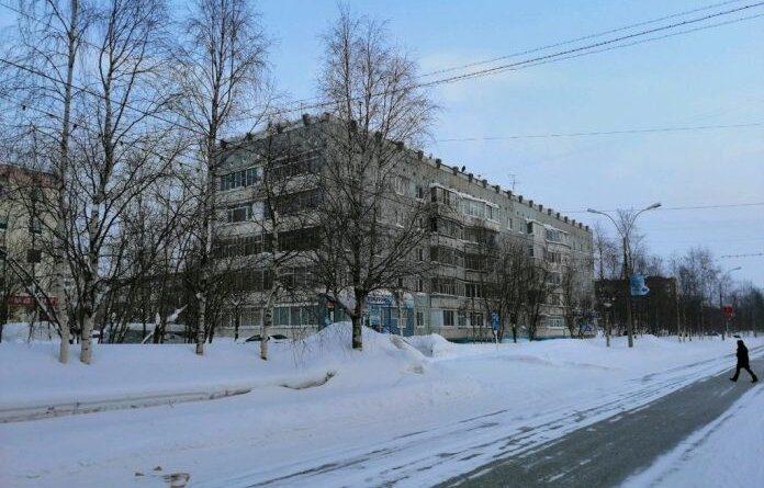 В Усинске благоустроят общественную территорию на Строителей
