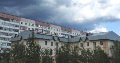 В Усинске городской суд наказал женщину исправительными работами