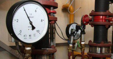 В Усинске и населённых пунктах района проведут гидроиспытания теплосетей