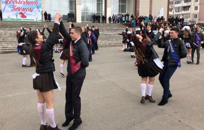 В Усинске и регионе родителей пустят на выпускные в садах и школах