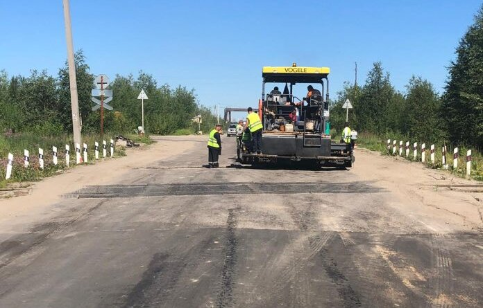 В Усинске комплексно проверят участок дороги на Транспортной