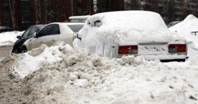 В Усинске местные жители больше всего недовольны дорогами