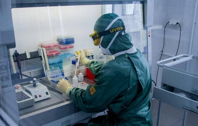 В Усинске на выходных скончался ещё один заболевший COVID-19