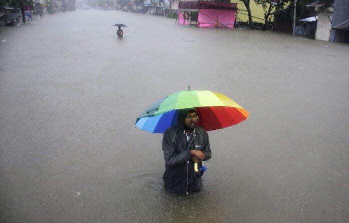 В Усинске намечается потоп