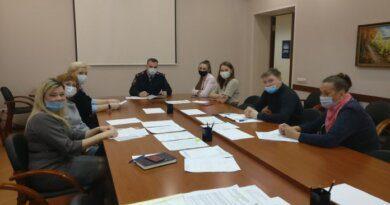 ВУсинске назначен новый руководитель народной дружины