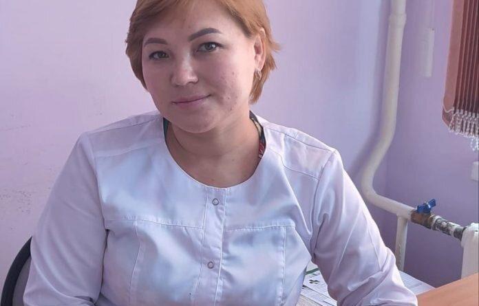 В Усинске новый невролог