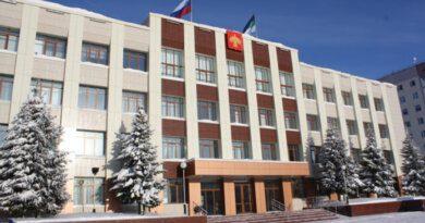 В Усинске объявлен режим повышенной готовности