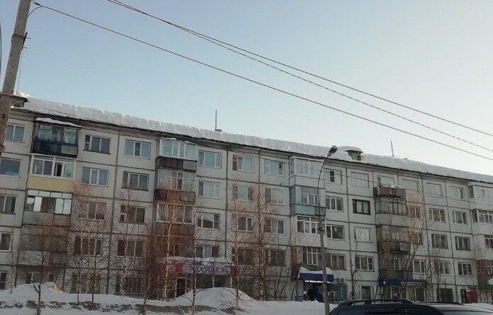 В Усинске опять похолодает