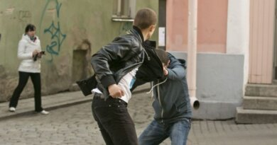 В Усинске осудили человека, который одним ударом сломал челюсть оппоненту