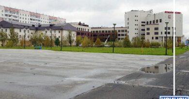 В Усинске осудили местного жителя на нападение на полицейского