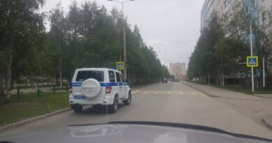 В Усинске осудили пенсионера, который на пешеходном переходе сбил женщину
