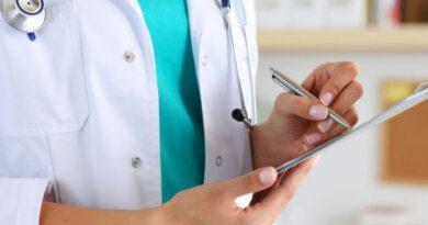 В Усинске от пневмонии умер ещё один пациент