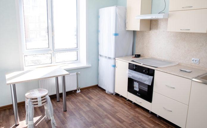 В Усинске посчитали среднюю стоимость квадратного метра жилья