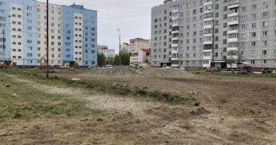 ВУсинске появятся площадки для стритбола и воркаута