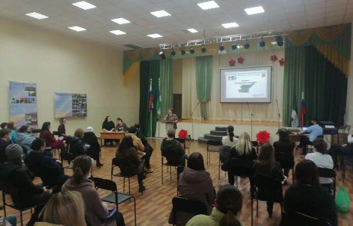 """В Усинске продолжают обсуждать объекты, которые можно модернизировать в рамках """"Народного бюджета"""""""