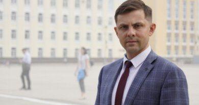 В Усинске пройдёт встреча с депутатом Госсовета Олегом Михайловым