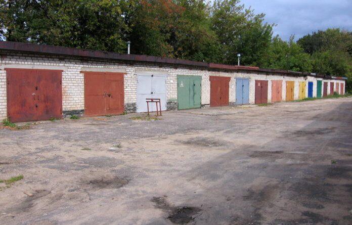 В Усинске пройдёт встреча с председателями и участниками гаражных кооперативов