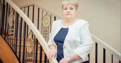 В Усинске пропала Татьяна Буртовская