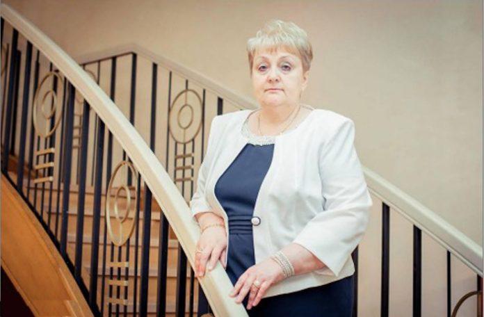 В Усинске пропала Татьяна Буртовская – Усинск-городские ...