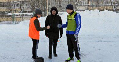 В Усинске прошел первый открытый турнир по киле