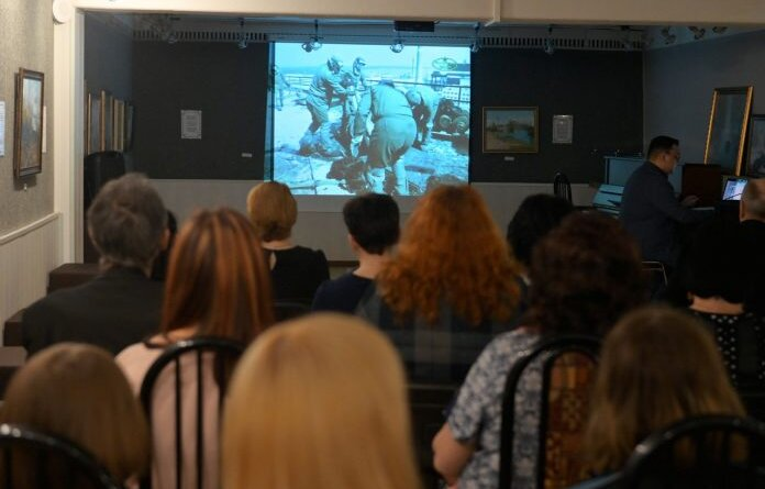 В Усинске прошло мероприятие, посвящённое годовщине аварии на ЧАЭС