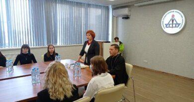 В Усинске прошёл День славянской письменности и культуры