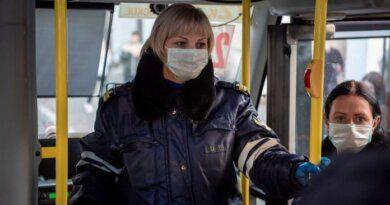 В Усинске регулярно проходят проверки по соблюдению масочного режима