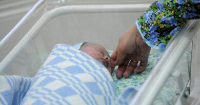 В Усинске рождается один ребёнок в день