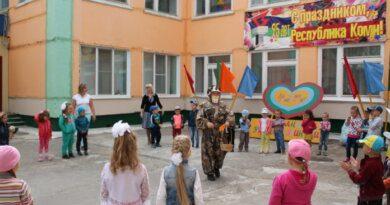 В Усинске самая высокая нагрузка на педагогических работников детских садов