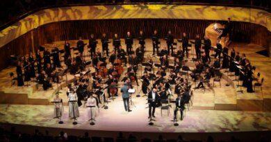 ВУсинске состоится концерт московского камерного оркестра Musica Viva