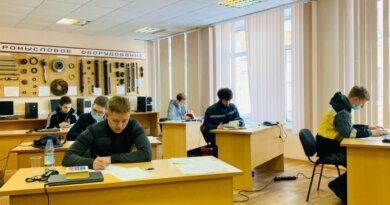 В Усинске стартовал региональный этап Всероссийской олимпиады профмастерства