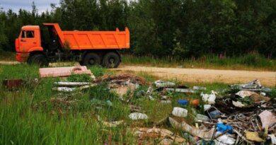В Усинске стартовала «Речная лента-2021»