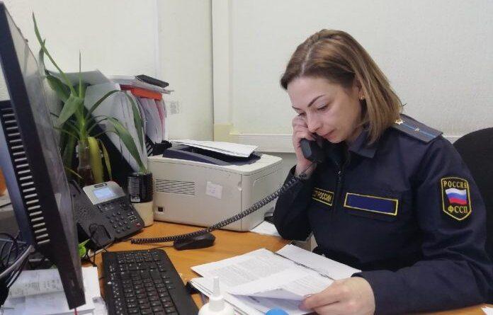 В Усинске судебные приставы искали предпринимателя-должника
