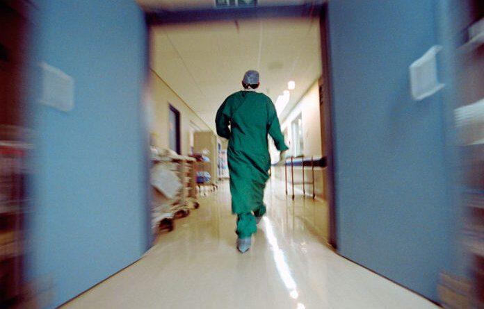 В Усинске умер ещё один пациент с пневмонией
