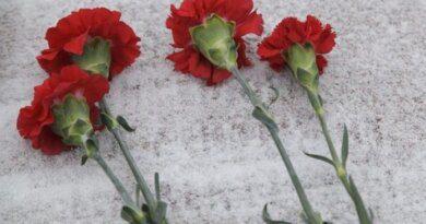 В Усинске ушла из жизни 96-летний ветеран Великой Отечественной войны
