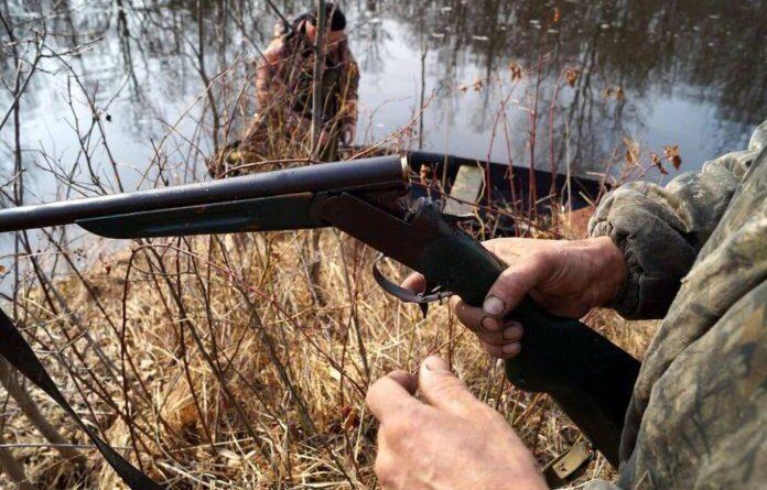 В Усинске утвердили сроки весенней охоты на пернатую дичь