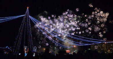 """В Усинске в ближайшие дни """"запахнет"""" Новым годом"""