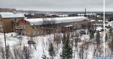 В Усинске вновь рост заболевших COVID-19