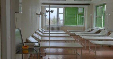 В Усинске возобновляет работу дневной стационар ЦРБ