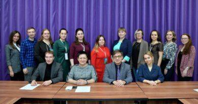В Усинске встретились общественные помощники сельских глав