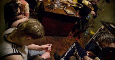 В Усинске за 2020 год было прикрыто шесть наркопритонов