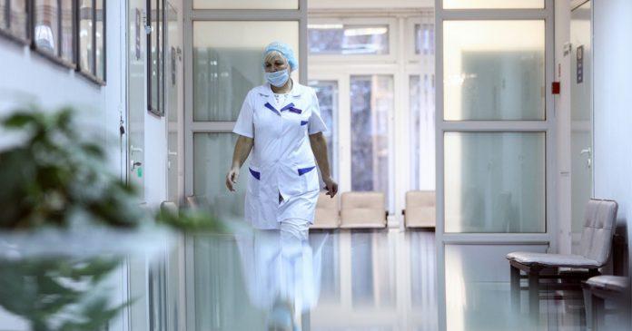 В Усинске за сутки 24 заразившихся, и все местные